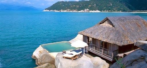 Top các khách sạn Khánh Hòa sang trọng nhất
