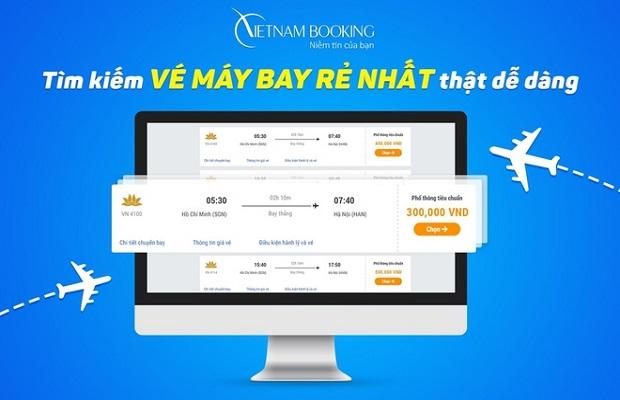Đặt ngay vé máy bay từ Tokyo về Đà Nẵng cùng Vietnambooking