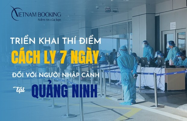 giá khách sạn cách ly ở Việt Nam update