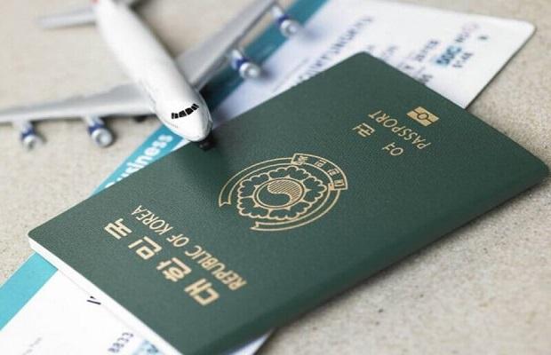 Chuyên gia đăng ký đến Việt Nam phải có đầy đủ giấy tờ xuất cảnh theo quy định của Hàn Quốc và Việt Nam