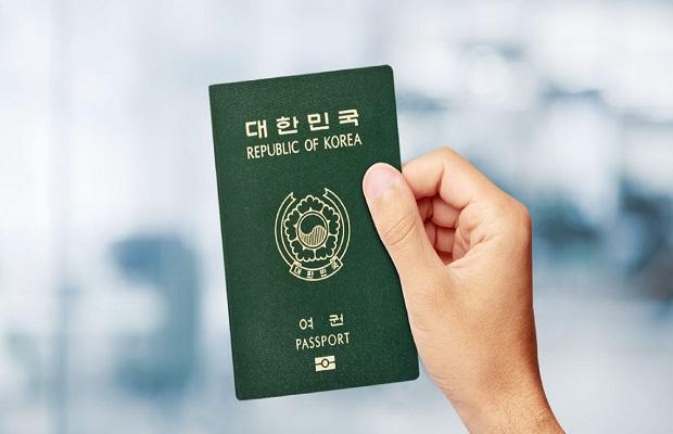 Đối với người nước ngoài từ Seoul về Sài Gòn