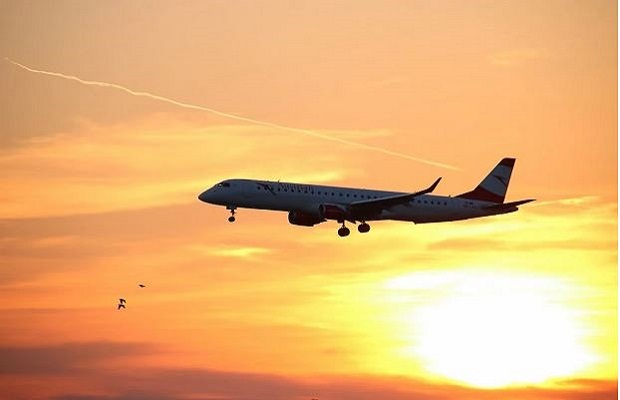 Chuyến bay từ Seoul về Hà Nội
