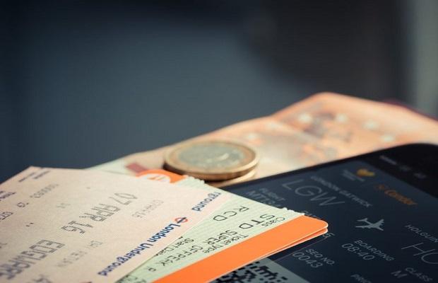 Vé máy bay từ Seoul về Sàu Gònbao gồm rất nhiều khoảng chi phí