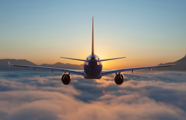 Chuyến bay từ Vancouver về Sài Gòn