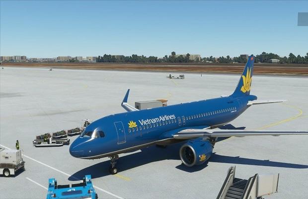 Chuyến bay từ Vancouver về Đà Nẵng trong tháng 10/2021