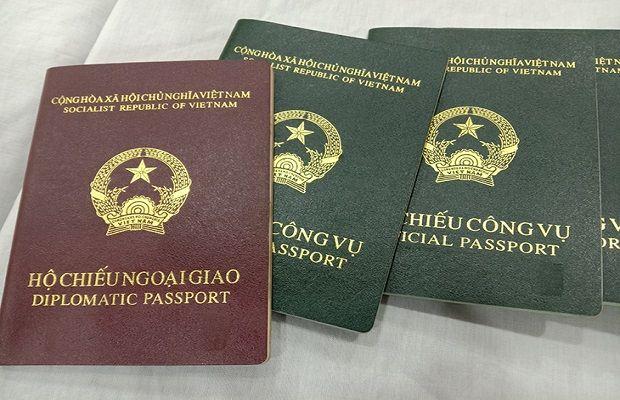 Quy trình nhập cảnh dành cho người Việt